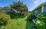 2626 NW North Ave, Yachats, OR 97498 - Back yard