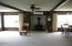 990 Skyline Drive, Tillamook, OR 97141 - Great room.