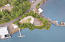 4616 Yaquina Bay Rd, Newport, OR 97365 - Aerial of House and Point