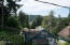 400 SE 1st St., Toledo, OR 97391-1744 - View from back deck