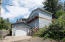 400 SE 1st St., Toledo, OR 97391-1744 - Single garage