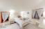 2738 SW Breakers Dr, Waldport, OR 97394 - Bedroom #2 w/ Full Bath