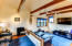 2738 SW Breakers Dr, Waldport, OR 97394 - Theater Room