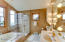 2738 SW Breakers Dr, Waldport, OR 97394 - Spacious Master Bath