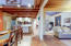 2738 SW Breakers Dr, Waldport, OR 97394 - Living Areas/Great Room Concept