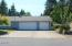 425 NE Edgecliff Dive, Waldport, OR 97394 - Garage