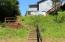 425 NE Edgecliff Dive, Waldport, OR 97394 - Steps to home