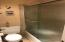 630 SW Fall St, UNIT # N, Newport, OR 97365 - Bathroom Upper Level