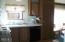 955 NE Mill Street A-12, Waldport, OR 97394 - Kitchen