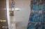 955 NE Mill Street A-12, Waldport, OR 97394 - Second bathroom