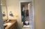 630 SW Fall St, UNIT # D, Newport, OR 97365 - Master Bathroom