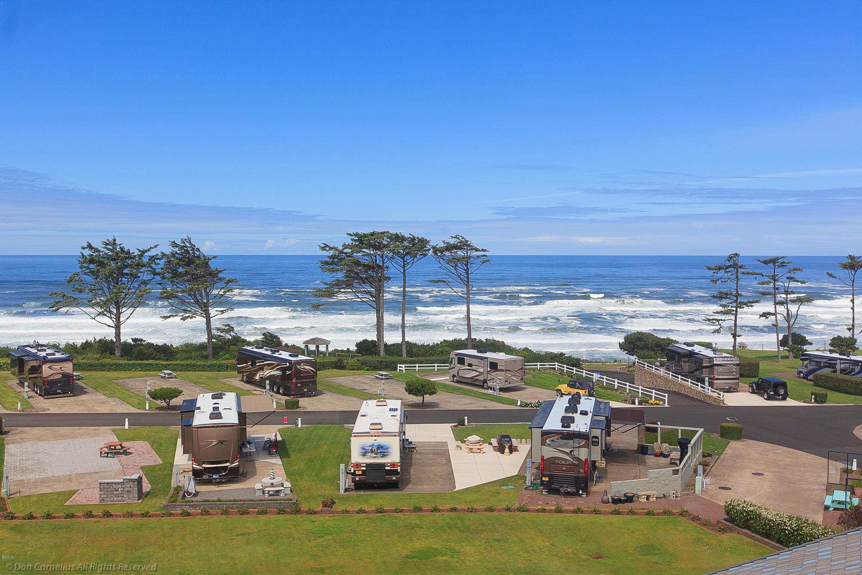 6225 N Coast Hwy Lot 140, Newport, OR 97365 - Ocean Front Lot