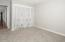 1270 Meadow Lane, Depoe Bay, OR 97341 - 1st Floor Bedroom