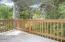 1270 Meadow Lane, Depoe Bay, OR 97341 - Upstairs Deck