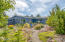 720 SE Winchell Dr, Depoe Bay, OR 97341 - Side yard adjacent to common area