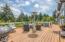 720 SE Winchell Dr, Depoe Bay, OR 97341 - View west
