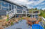 720 SE Winchell Dr, Depoe Bay, OR 97341 - View of 2 decks