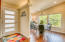 720 SE Winchell Dr, Depoe Bay, OR 97341 - Entry and dining area