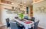 720 SE Winchell Dr, Depoe Bay, OR 97341 - Dining room