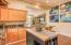 720 SE Winchell Dr, Depoe Bay, OR 97341 - Abundant kitchen storage