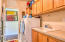 720 SE Winchell Dr, Depoe Bay, OR 97341 - Utility room with sink