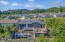 720 SE Winchell Dr, Depoe Bay, OR 97341 - Rear view