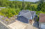 720 SE Winchell Dr, Depoe Bay, OR 97341 - Natural woodland setting