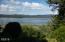 625 NE Buker, Waldport, OR 97394 - View from living room.