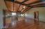 625 NE Buker, Waldport, OR 97394 - Kitchen/Living room.