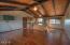 625 NE Buker, Waldport, OR 97394 - Open floor plan.