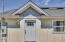 228 SE Mast Ave, Lincoln City, OR 97367 - Front Entrance