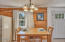 228 SE Mast Ave, Lincoln City, OR 97367 - Dining Area