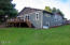 5354 NE Port Ln., Lincoln City, OR 97367 - Private Yard with Huge Deck
