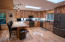 5354 NE Port Ln., Lincoln City, OR 97367 - Kitchen
