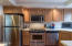 5801 Voyage, 39, Lincoln City, OR 97367 - Stainless Kitchen