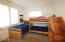 6938 SW Galley Ave, Lincoln City, OR 97341 - Main Floor Bedroom #2