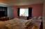 510 N Pleasure Dr, Otis, OR 97368 - Master Bedroom
