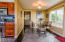 65 SW 100th Ct, South Beach, OR 97366 - Dining area