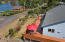 3344 NE Johns Loop, Neotsu, OR 97364 - Back Yard Overview-Drone