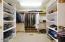3344 NE Johns Loop, Neotsu, OR 97364 - Master Walk-In Closet