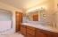 3344 NE Johns Loop, Neotsu, OR 97364 - Master Bathroom