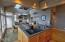 238 SE View Dr., Newport, OR 97365 - Kitchen Island