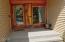 238 SE View Dr., Newport, OR 97365 - Front door