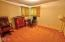 180 SW Scenic Ln., Waldport, OR 97394 - Bedroom 2