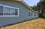 180 SW Scenic Ln., Waldport, OR 97394 - Back of Hosue