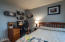 5801 NE Voyage Ave., #4, Lincoln City, OR 97367 - 2nd Bedroom