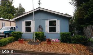242 SE Mast Avenue, Lincoln City, OR 97367 - Street view