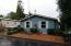 242 SE Mast Avenue, Lincoln City, OR 97367 - Front elevation