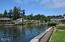 56 Indian Shores Dr, Lincoln City, OR 97367 - Lagoon with boat slips