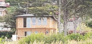 380 Village Ln, Yachats, OR 97498 - 380 Village Lane west side